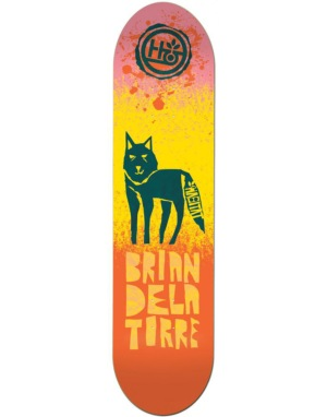 Habitat Delatorre Tooth & Claw Pro Deck - 8.25