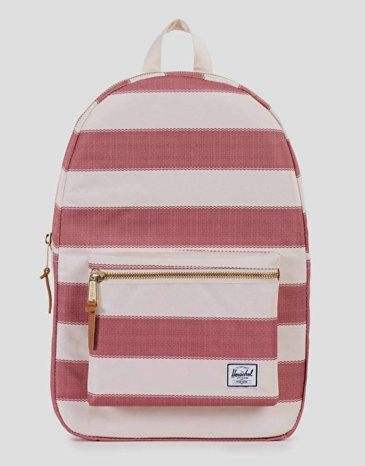 Herschel Supply Co. Settlement Backpack - Natural Fouta