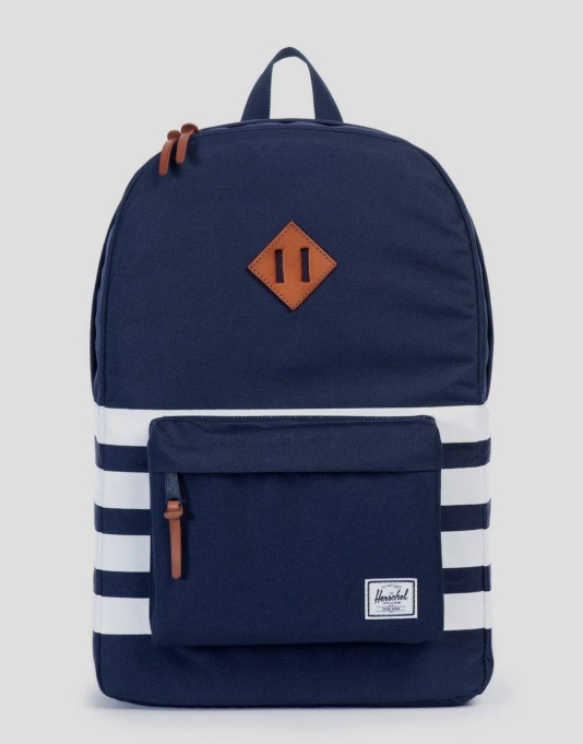 Herschel Supply Co. Offset Collection Heriatge Backpack - Peacoat