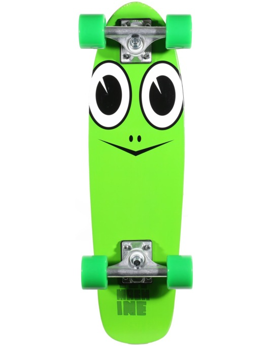 "Toy Machine Turtle Cruiser - 7"" x 28"""
