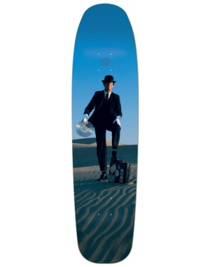 Habitat x Pink Floyd Invisible Man Cruiser Deck - 8.25
