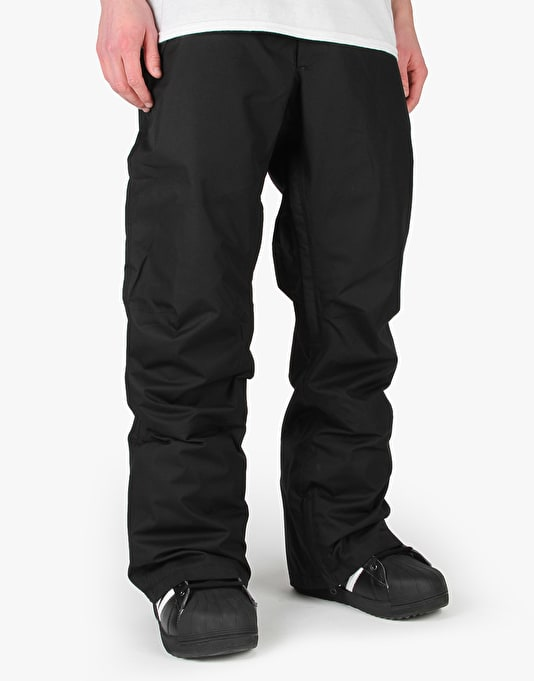 Adidas 10k Riding 2016 Snowboard Pants - Black