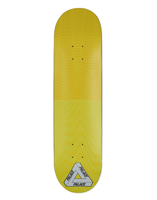 Palace Trippy Stick Two Team Deck - 8.1""