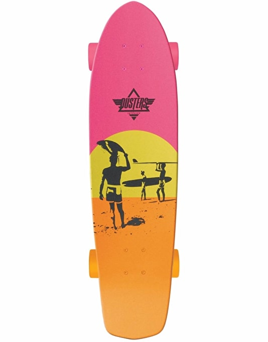 "Dusters Endless Summer Cruiser - 8.25"" x 31"""