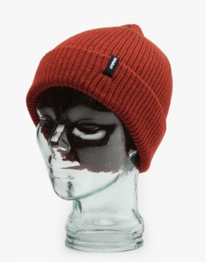 Thirty Two Crook Watch Beanie - Clay
