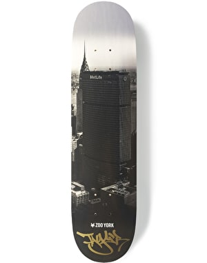 Zoo York Taylor Pano Pro Deck - 8