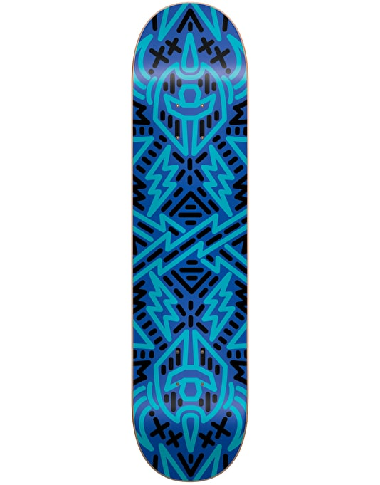Darkstar Mental Team Deck - 8""