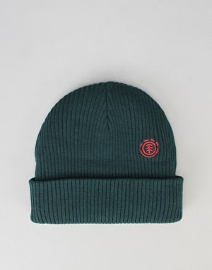 Element Flow Beanie - Ponderosa Green