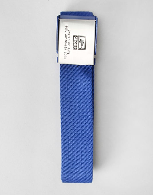 Globe Redman Web Belt - Navy
