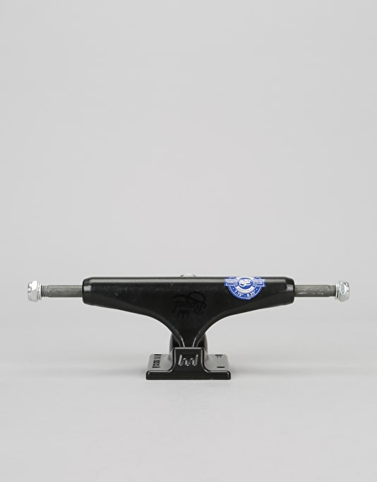 Royal Alvarez 5.5 Standard Pro Trucks - Black/Raw