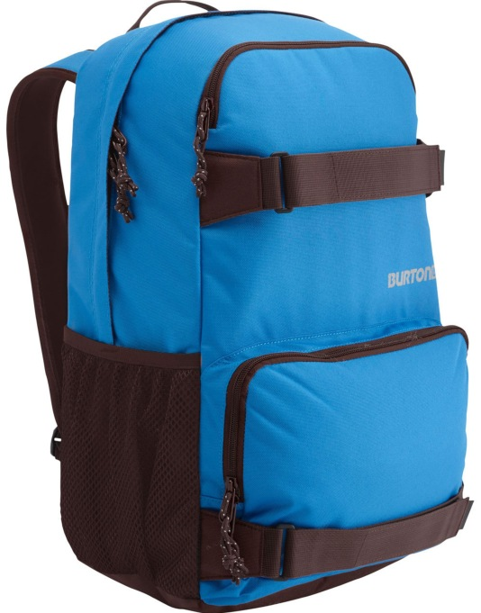 Burton Treble Yell Backpack - Hyper Blue