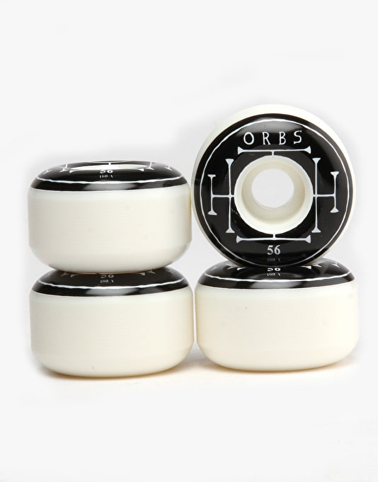 Welcome Orbs Preternaturals 100A Non Cored Team Wheel - 56mm
