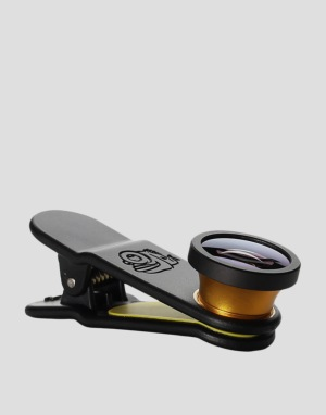 Black Eye Fisheye Lens Kit