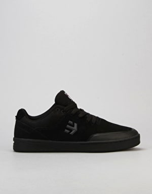 Etnies Marana XT 30th Birthday Skate Shoes - Black/Black/Gum