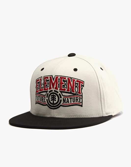 Element Label Flexfit Cap - Chino