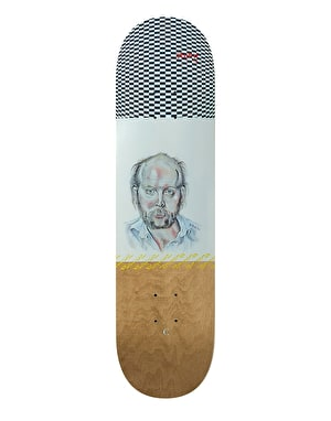 Quasi Crockett Prince [Two] Pro Deck - 8.25