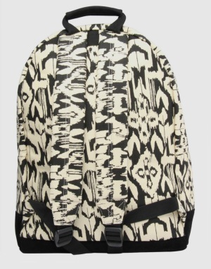 Mi-Pac Ikat Backpack - Black