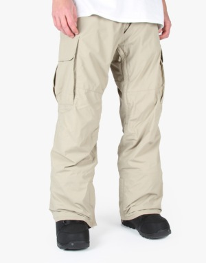 Thirty Two Blahzay 2016 Snowboard Pants - Khaki