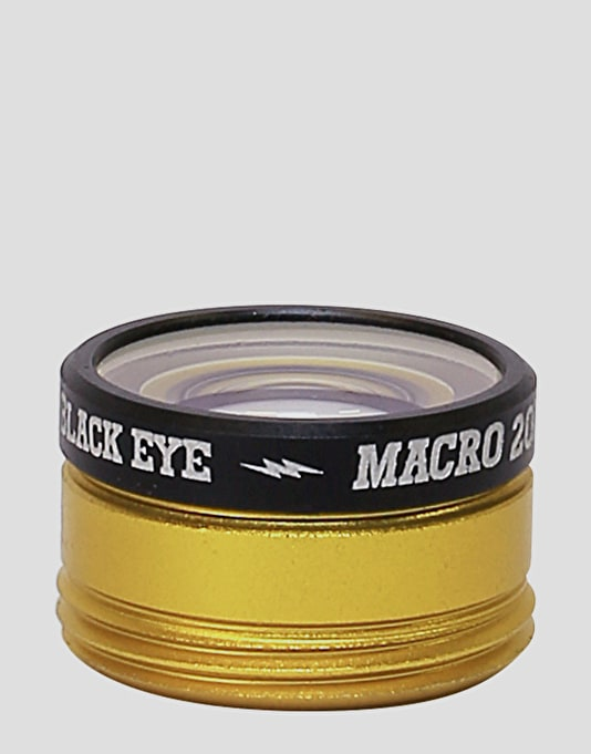 Black Eye Macro 20x Lens Kit
