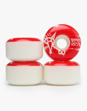 Bones OG 100s V4 Team Wheel - 55mm