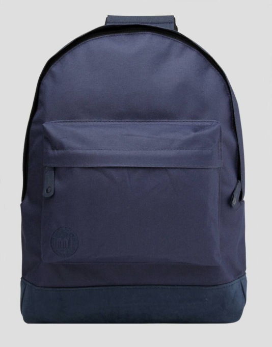 Mi-Pac Classic Backpack - All Navy