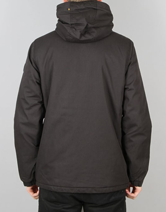 Element Freemont Jacket - Flint Black