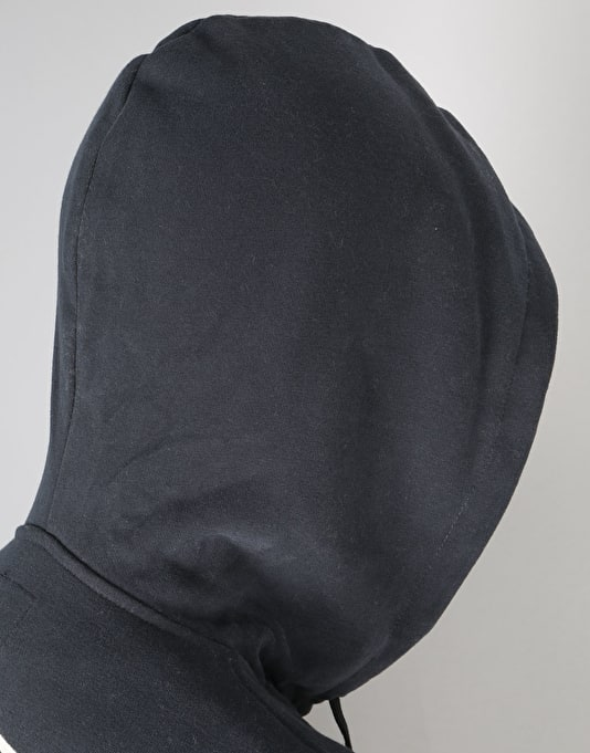 Element Mason McFee Zip Hoodie - Flint Black