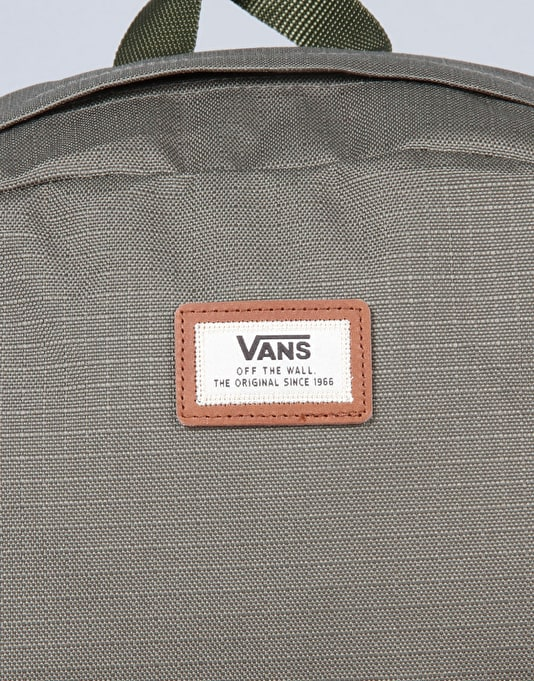 Vans Old Skool II Backpack - Grape Leaf
