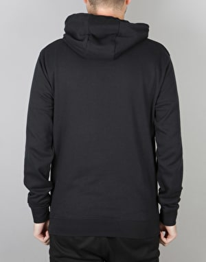 DC Core PH Fleece Pullover Hoodie - Black