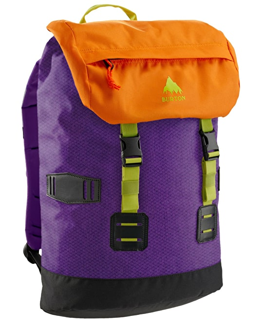 Burton Tinder Backpack - Grape Crush Diamond Ripstop