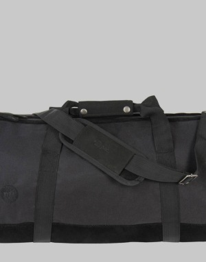 Mi-Pac Classic Duffel Bag - All Black
