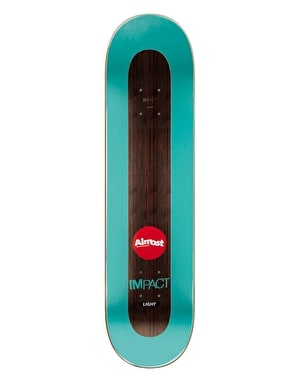 Almost Haslam Remix Dude Impact Light Pro Deck - 8.5