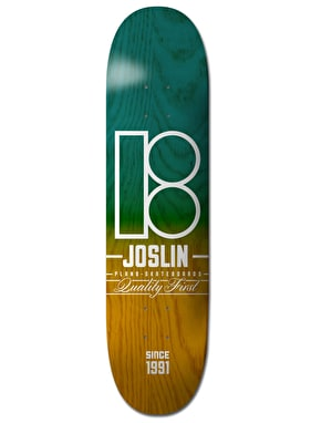 Plan B Joslin Split Pro.Spec Pro Deck - 8.25