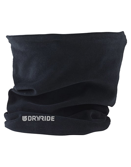 Burton Midweight Neck Warmer Facemask - True Black