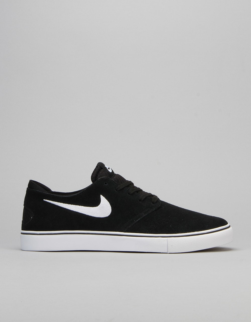 Nike SB Zoom Oneshot Skate Shoes - Black/White-Gum Light Brown | Skate  Shoes | Mens Skateboarding Trainers & Footwear | Route One