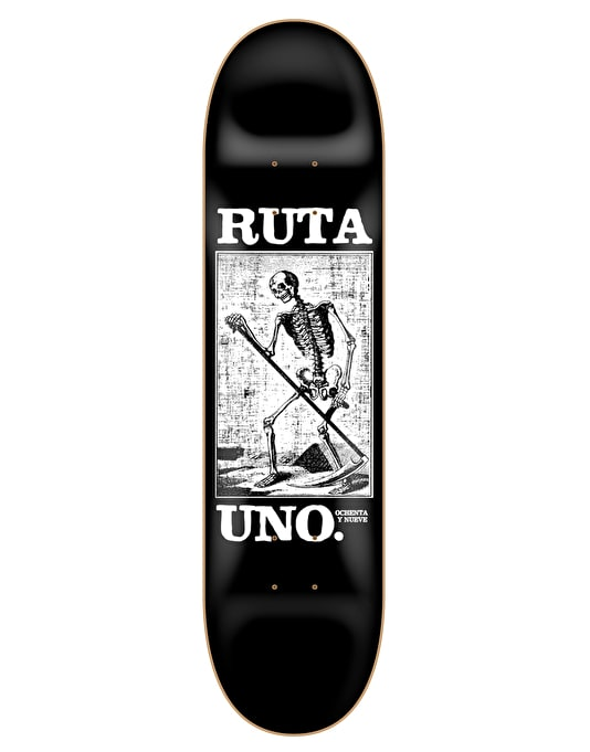 Route One Muerte Tarot Team Deck - 8""