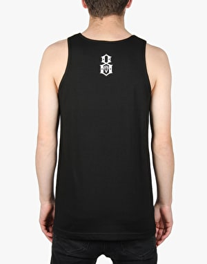 Rebel8 Mecca Vest - Black