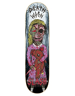 Deathwish Slash Lost Girl Pro Deck - 8.5