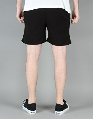 Hype Sporting Shorts - Black