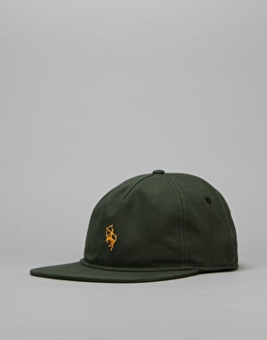 Route One Centaur Unstructured Cap - Forest