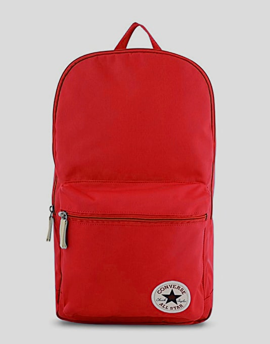 Converse Core Poly Backpack - Converse Red