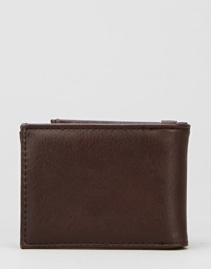 Element Segur Wallet - Brown Bear
