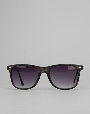 Route One Wayfarer 2.0 Sunglasses - Black Tortoise