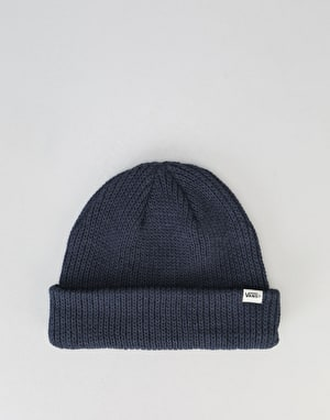 Vans Core Basic Beanie - Dress Blue