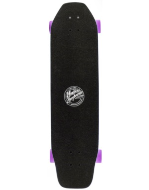 Mindless Voodoo Makali Single Kick Longboard - 36.5