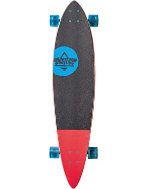 Dusters Float Longboard - 39