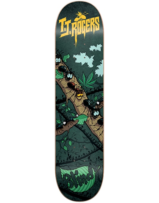 Blind TJ High Ant Pro Deck - 8""