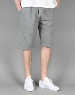 Dickies Fallbrook Shorts - Grey Melange