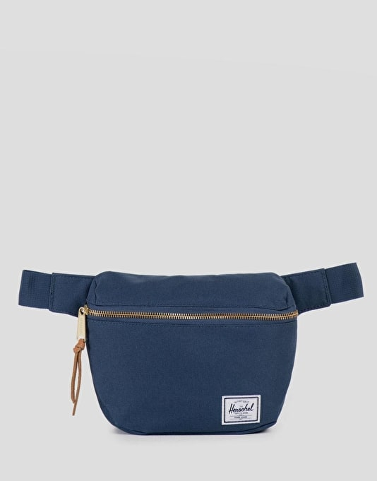 Herschel Supply Co. Fifteen Bum Bag - Navy