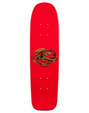 Powell Peralta Mullen Dog Series #7 Reissue Pro Deck - 7.13